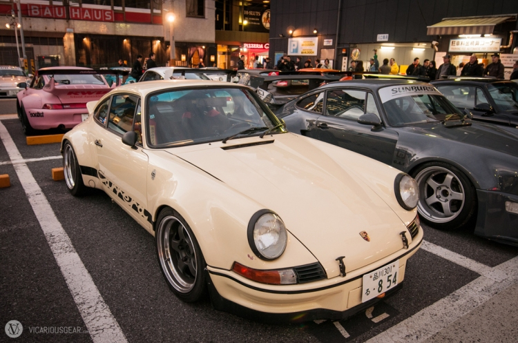 Seeing this really made me want an early style 911 even more.